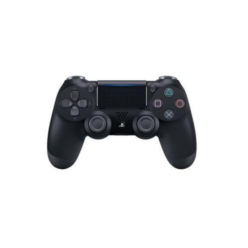 Kontroler bezprzewodowy dualshock®4 v2 czarny marki Sony