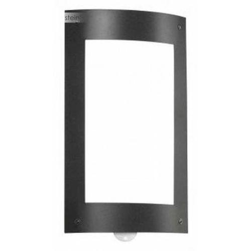 CMD Aqua Window Lampa ścienna Antracytowy, 1-punktowy - Nowoczesny - Obszar zewnętrzny - Window - Czas dostawy: od 3-6 dni roboczych (4260045640210)