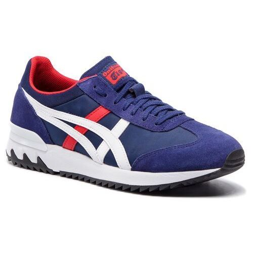 Sneakersy ASICS - ONITSUKA TIGER California 78 Ex 1183A355 Indigo Blue/White 401, w 9 rozmiarach