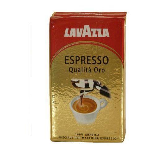 Lavazza Qualita Oro Espresso - kawa mielona 250 g (8000070039407)