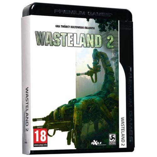 Wasteland 2 (PC)