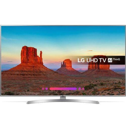 TV LED LG 50UK6950