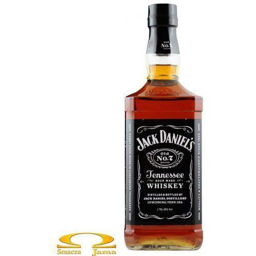 Whiskey jack daniel's 1,75l marki Jack daniel distillery