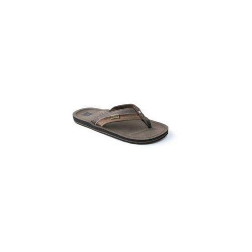 Rip curl Japonki - ox chocolate (39) rozmiar: 40