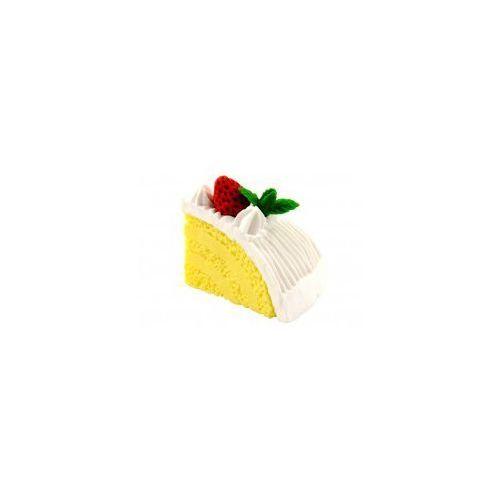 Gumka do ścierania - ciasto śmietankowe, ER-971029-CŚ
