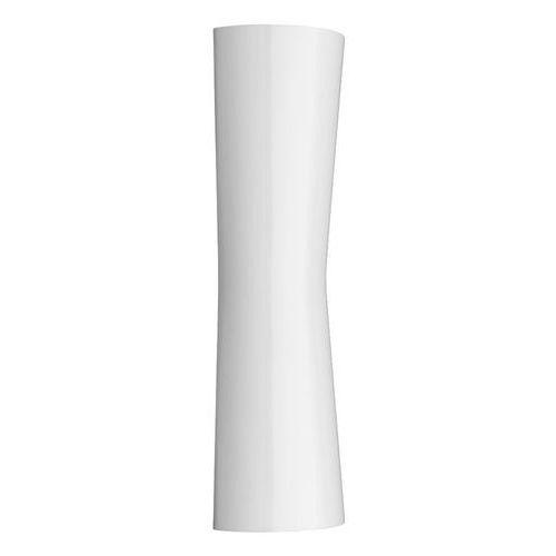 CLESSIDRA- Kinkiet LED zewnętrzny lub wewnętrzny Białyt (5450534370226)