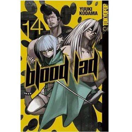 Blood Lad. Bd.14 (9783842023017)