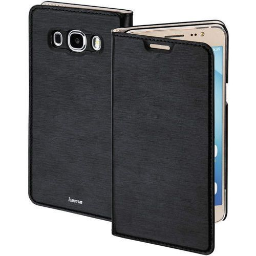 Etui na smartfon HAMA Slim Booklet do Samsung Galaxy J5 (2016) Czarny (4047443325556)