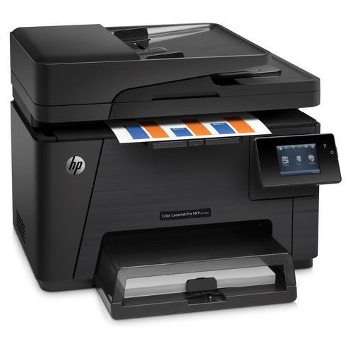 OKAZJA - HP LaserJet M177fw