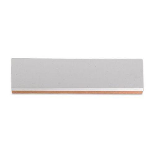 Kamień do ręcznego ostrzenia noży 200 x 50 x 25 mm, korund | GIESSER, 9970 wt