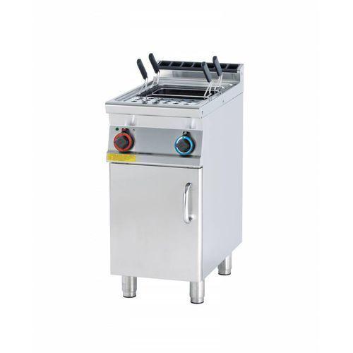 Urządzenie do gotowania makaronu elektryczne | 25l | 7800w | 400x700x(h)900mm marki Rm gastro