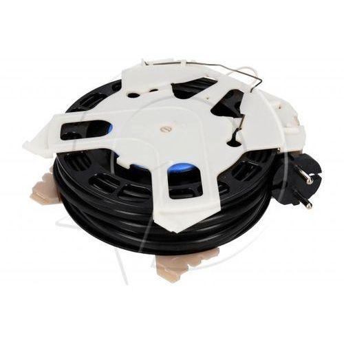 Zwijacz kabla z kablem zasilającym i wtyczką do odkurzacza 140017670369 marki Aeg