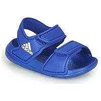 Sandały adidas ALTASWIM I, kolor niebieski