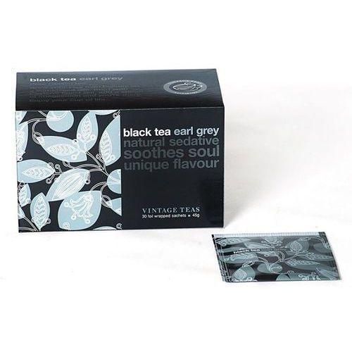 Czarna herbata Vintage Teas Earl Grey - 30x1,5g