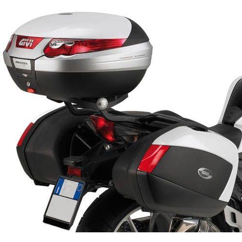 Stelaż pod kufer centralny do Honda VFR1200F [10-12] - Givi 267FZ (zgodny z Kappa KZ267)