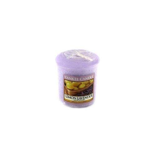 Yankee home Świeczka yankee votive lemon lavender - yvll (5038580000382)