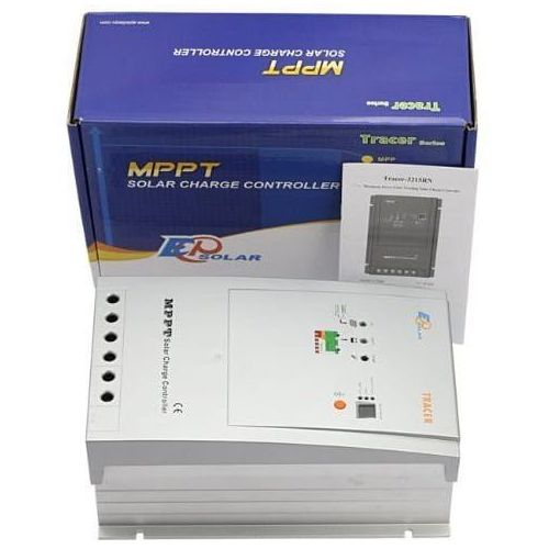 Epsolar Regulator ładowania 30a tracer-3215rn mppt
