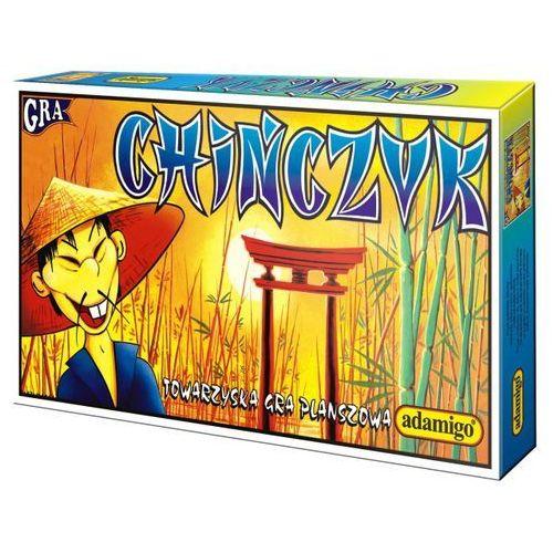 Chińczyk Towarzyska gra planszowa