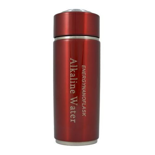 Jonizator wody Water Flask 0,38l + Gratisy