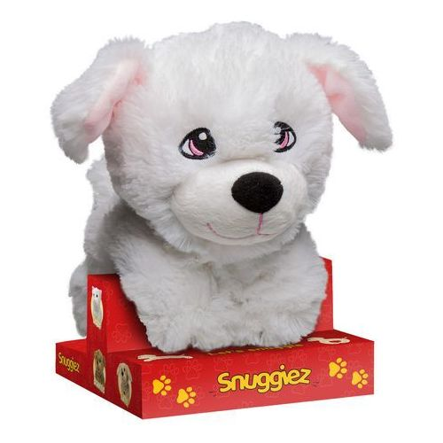 Tm toys Masotka snuggiez piesek milky dkh8220 - (5908273082202)
