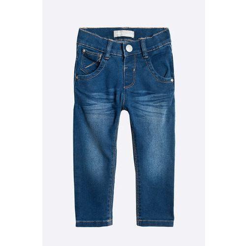 Name it  - jeansy dziecięce ada 80-86 cm.