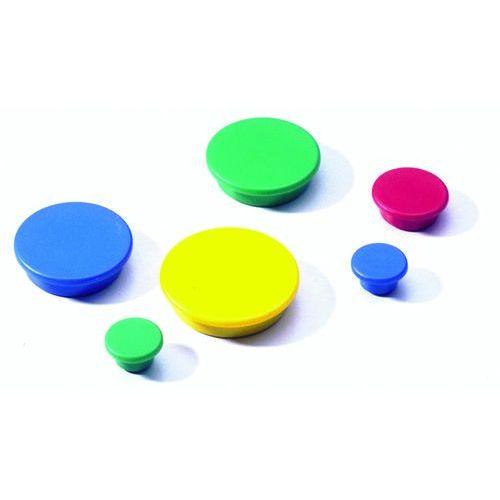 Magnesy do tablic, Ø 32 mm DURABLE 470304, 470304_d - OKAZJE