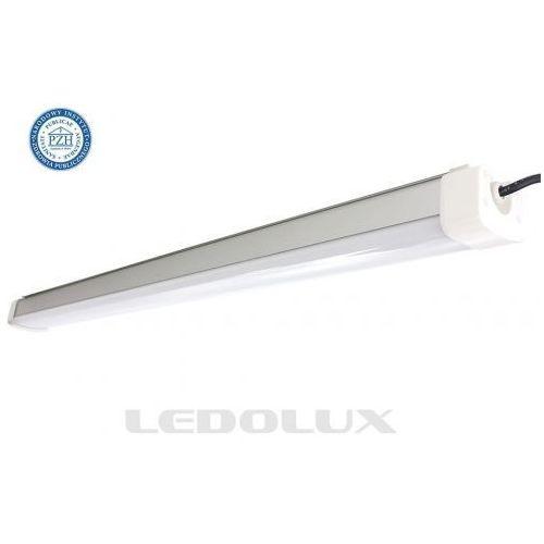 Ledolux Lampa liniowa hermetyczna led 75w hermes log n+