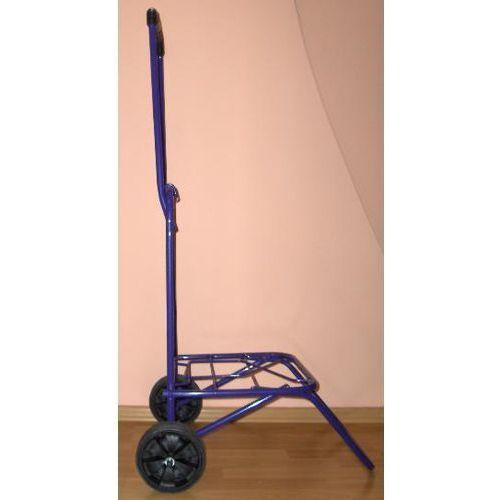 Dwukołowy składany wózek transportowy, 00006
