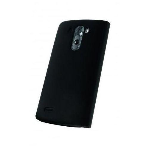 Etui OXO do LG G3 Bookcase XBOLGG3COLBK6 Czarny + Zamów z DOSTAWĄ JUTRO!