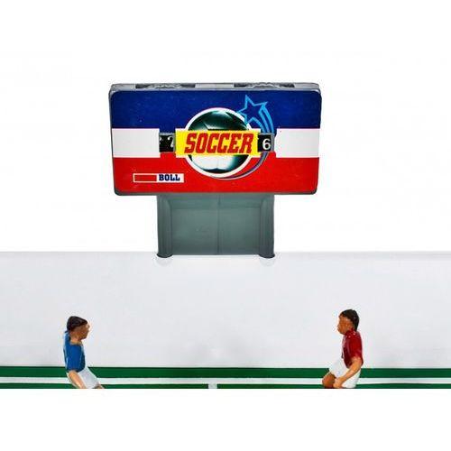 Gra piłkarzyki na sprężynach 22 zawodników football 6008 marki Kindersafe