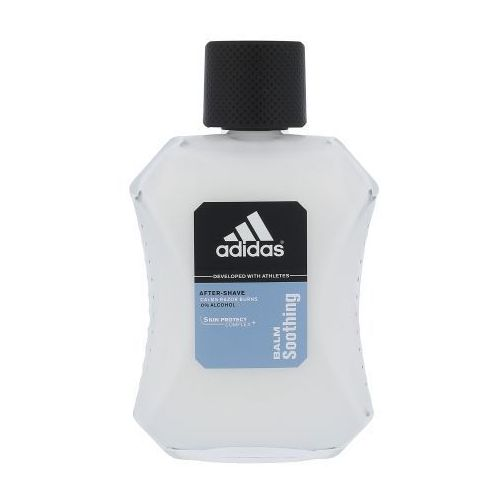 Adidas Balm Soothing After Shave 100ml M Balsam po goleniu
