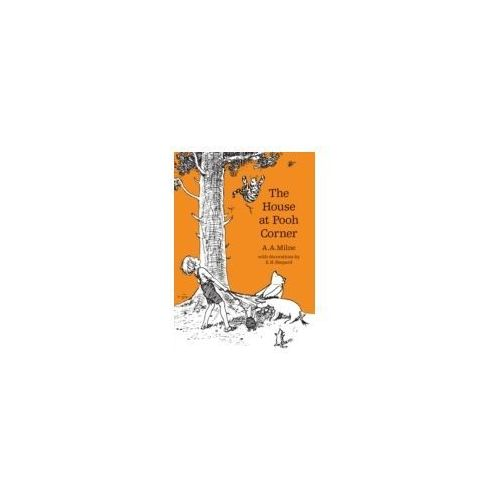 The House At Pooh Corner, Milne, A. A.
