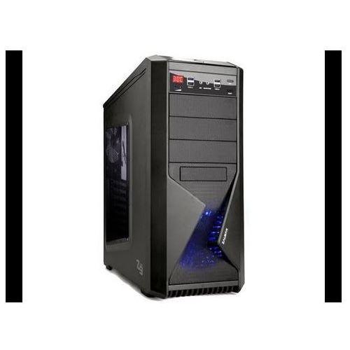 ZALMAN ATX MID TOWER PC CASE Z9 U3 OBUDOWA, 7083065857