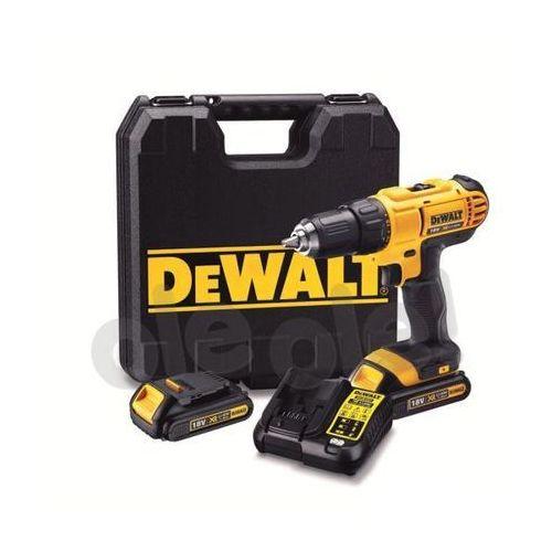 OKAZJA - DeWalt DCD771C2
