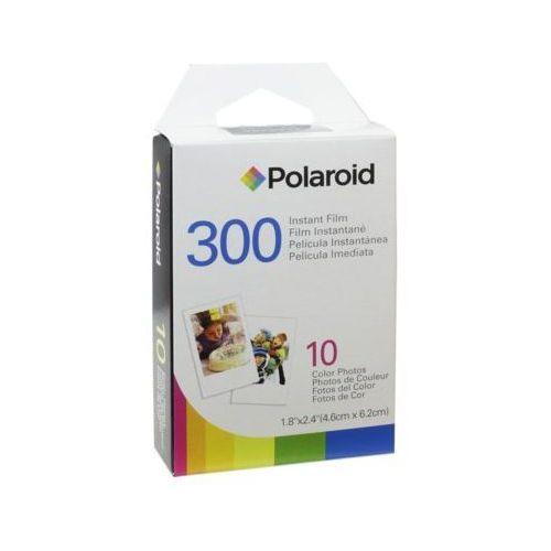 Wkłady do aparatu POLAROID 300 Instant Film (10 zdjęć) (0852197002684)