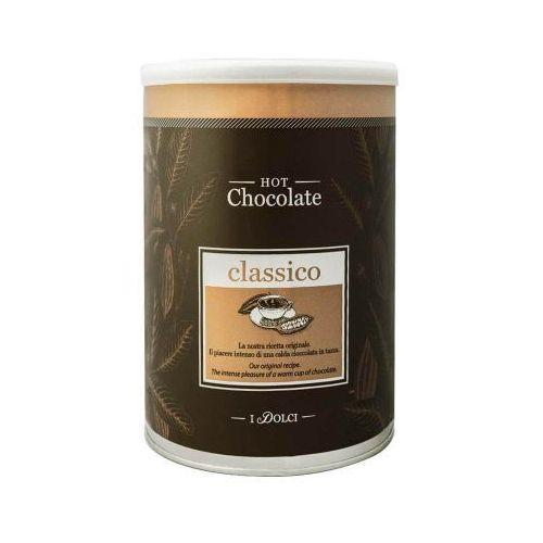 czekolada classico 1 kg puszka marki Diemme