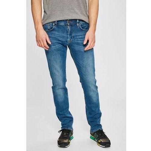 - jeansy altane, Tommy hilfiger