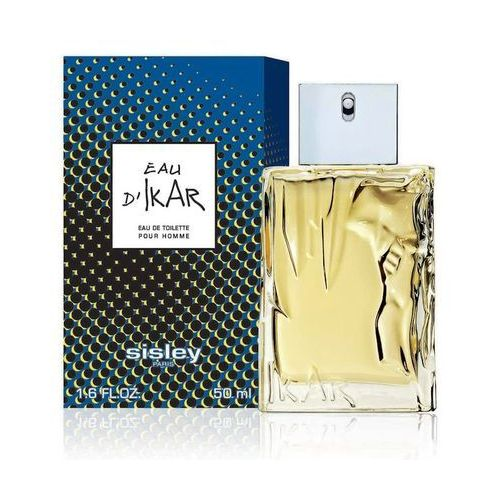 Sisley Eau d'Ikar Men 50ml EdT