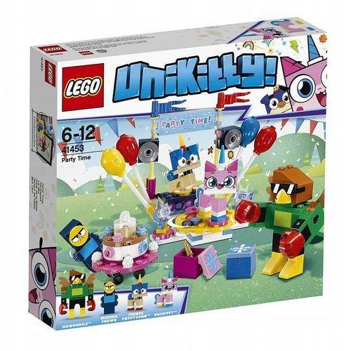 Lego UNKITTY Czas na imprezę party time 41453