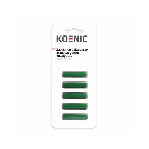 Koenic Zapach do odkurzacza kvd-0003 eukaliptus (4049011153578)