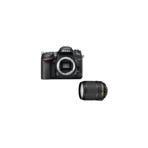 OKAZJA - D7200 producenta Nikon