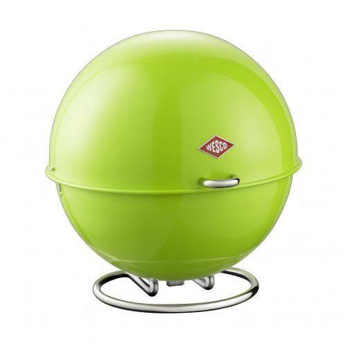 Wesco Superball chlebak/pojemnik zielony 26 cm