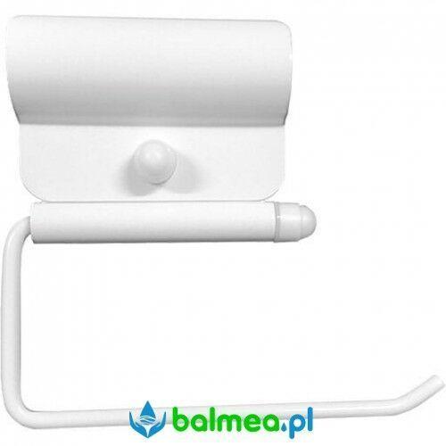 Faneco Uchwyt na papier toaletowy do poręczy dla niepełnosprawnych fi 32 sw b