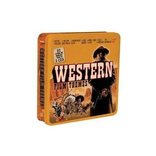 Union square music Soundtrack - western film themes