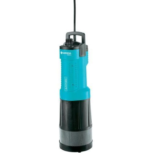 Pompa zanurzeniowo-ciśnieniowa Gardena 01476-20, 6000 l / h, 1050 W, 8 kg, 1476-20