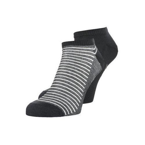 Skarpety Levi's dla mężczyzn, kolor: czarny, rozmiar: 43/46 (rozmiar producenta: 43-46) (8718824076683)