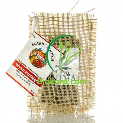 India cosmetics Mieszanka ziołowa wyszczuplająca,