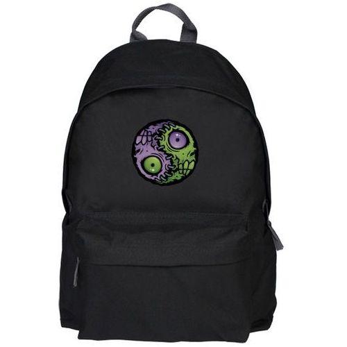 Plecak yin yang zombie marki Megakoszulki