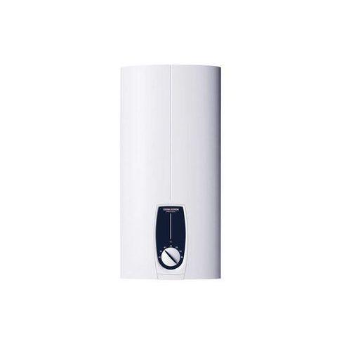 Elektronicznie regulowany ogrzewacz przepływowy, ciśnieniowy, dhb-e 18/21/24 sli + dodatkowy bonus marki Stiebel eltron - dobre ceny