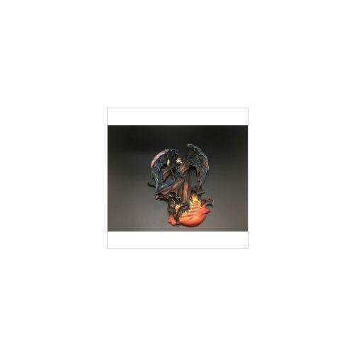 Zawieszka na ścianę - ponury żniwiarz z czaszką (wu77111aa) marki Veronese